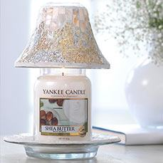 Accessorries from Yankee Candle