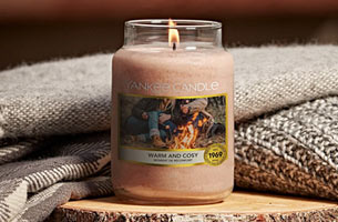 Yankee Candle Clearance