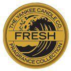 Fresh Fragrances from Yankee Candle