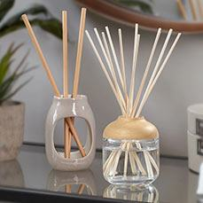 Pre-Fragranced Reed Diffusers from Yankee Candle