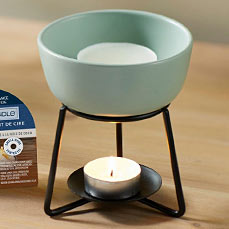 Wax Melt Warmers from Yankee Candle